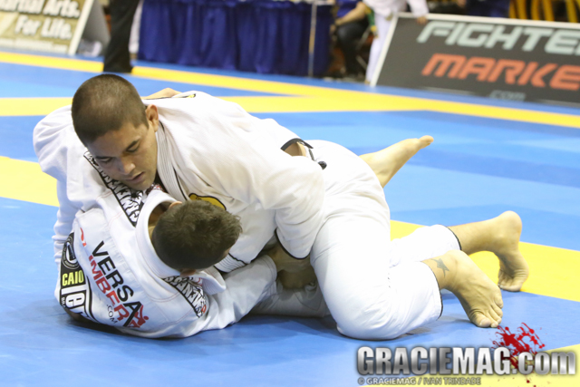 Las Vegas Open: Elias, Black open class champions; Mendes makes 2nd appearance before Worlds