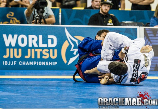 2016 Worlds: most stacked black belt division in years features almost all the big names and a few surprises