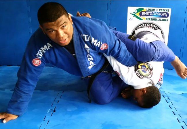 Vídeo: Afie a chave de braço da guarda fechada no Jiu-Jitsu, com Márcio de Deus
