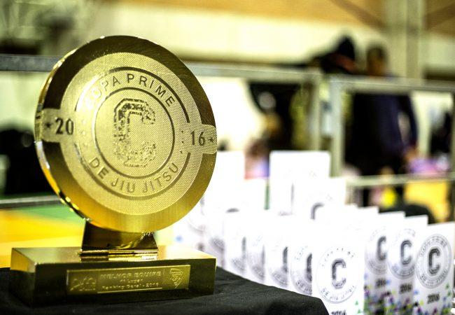 Campeões da 2° etapa da Copa Prime de Jiu-Jitsu definidos em Porto Alegre
