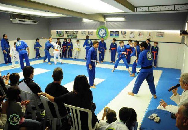 GMI: Veja como Zé Beleza aproxima responsáveis e alunos com o Jiu-Jitsu