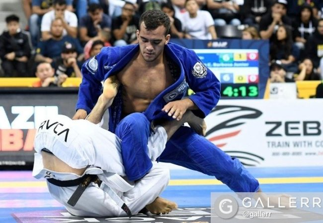 Mundial 2016: Marcio André analisa lutas com Rafa Mendes e Cobrinha