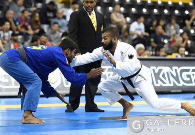 Mundial de Jiu-Jitsu 2018: O sushi que quase derrubou o 10° título de Bruno Malfacine