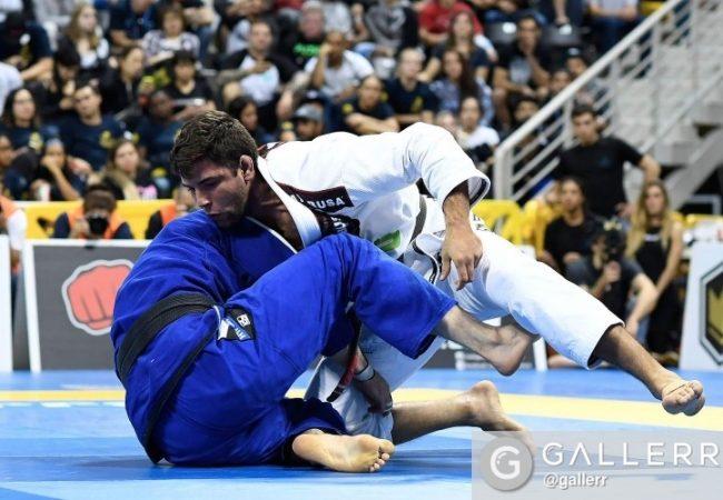 Vídeo: Confira os melhores lances do Mundial de Jiu-Jitsu 2016