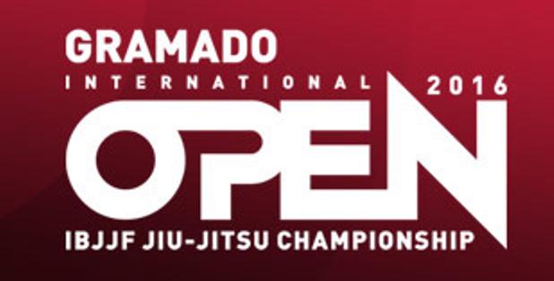 Últimos dias para se inscrever no 1º Gramado Open!