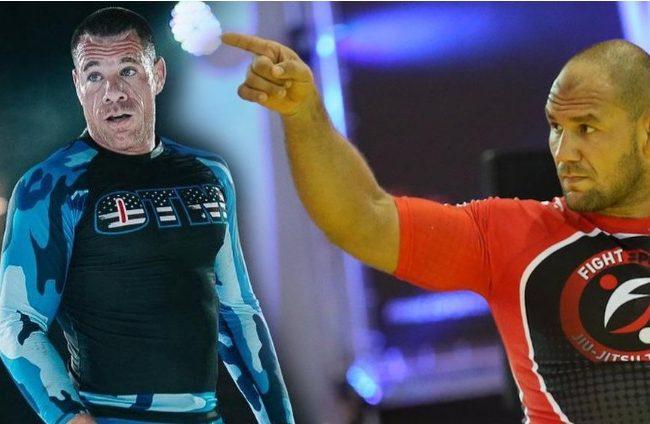 Rafael Lovato encara Roberto Cyborg em duelo sem kimono no Fight 2 Win 7