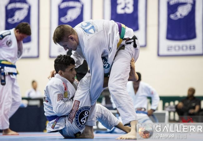 2016 New York Summer International Open Jiu-Jitsu IBJJF Championship