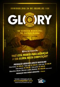 GLORY BRAZILIAN JIU-JITSU