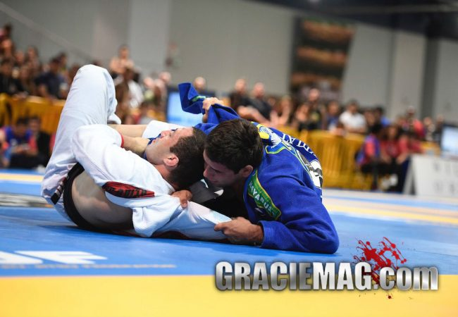Buchecha vence Léo Nogueira na final do IBJJF Pro League GP e fatura US$ 40 mil