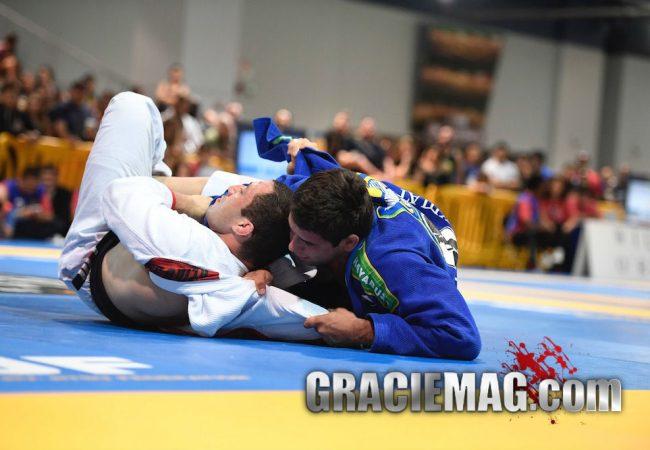 Buchecha elogia GP da IBJJF e analisa seus acertos e erros no torneio
