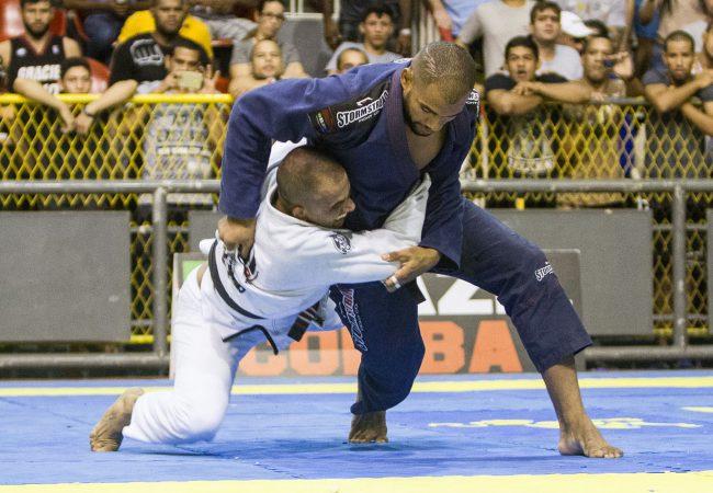 Rio Winter International Open Jiu-Jitsu: Erberth Santos vs. Patrick Gaudio and Bia Mesquita vs. Nadia Melo