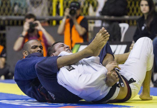 The best shots from Rio Winter International Jiu-Jitsu Open 2016