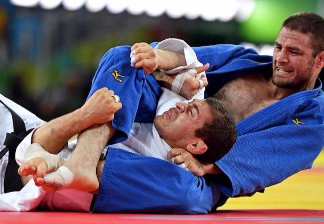 Vídeo: Melhore seu Jiu-Jitsu com as dicas de Travis Stevens, prata na Rio-2016