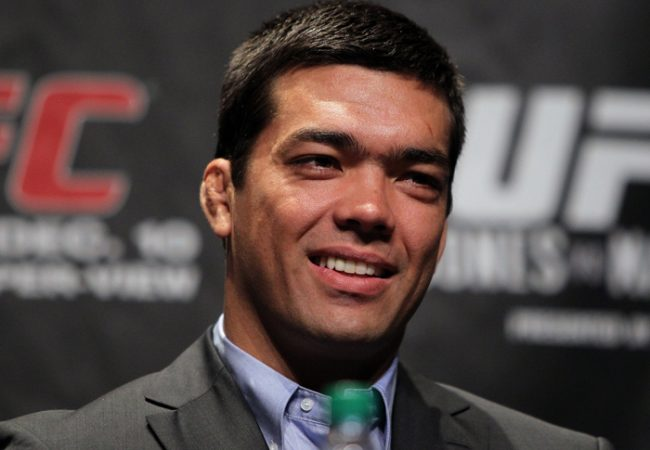Lyoto Machida and Jake Shields collide in charity Grappling match; Marcus Buchecha is also in the card