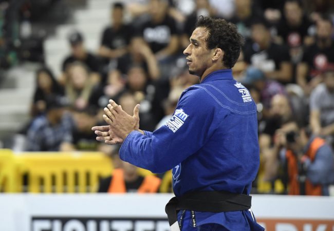 "In new phase of career, Romulo Barral wants to have fun at the World Master: ""No pressure"""