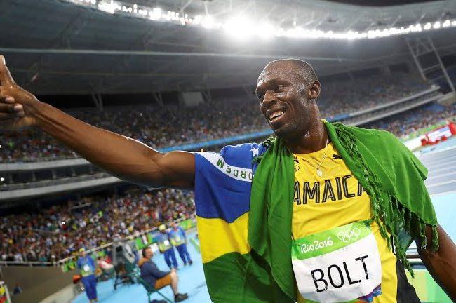 Lições Olímpicas: 20 dicas de Usain Bolt, Phelps e outros mitos do esporte