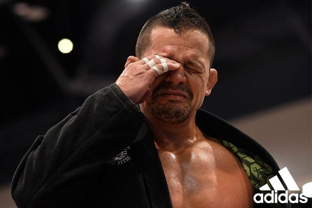 Saulo Ribeiro esconde lesão e fatura quinto ouro no Mundial de Masters