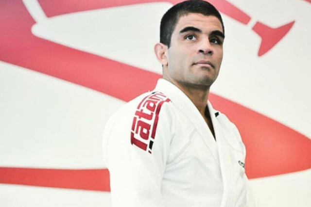 Motivated after win in Abu Dhabi, Vitor Shaolin seeks World Master title