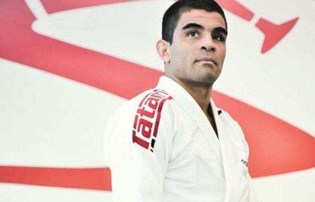 Após vitória em Abu Dhabi, Vitor Shaolin mira título do Mundial de Masters