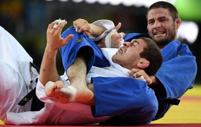 Vídeo: Prata na Rio 2016 Travis Stevens ensina a passar a guarda no Jiu-Jitsu