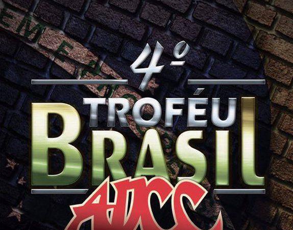 Com prêmios de até 4 mil reais, Troféu Brasil do ADCC agita SP em outubro