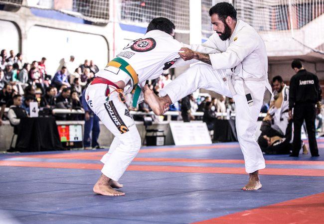Alliance e Guetho brilham por equipes na V Etapa da Copa Prime de Jiu-Jitsu