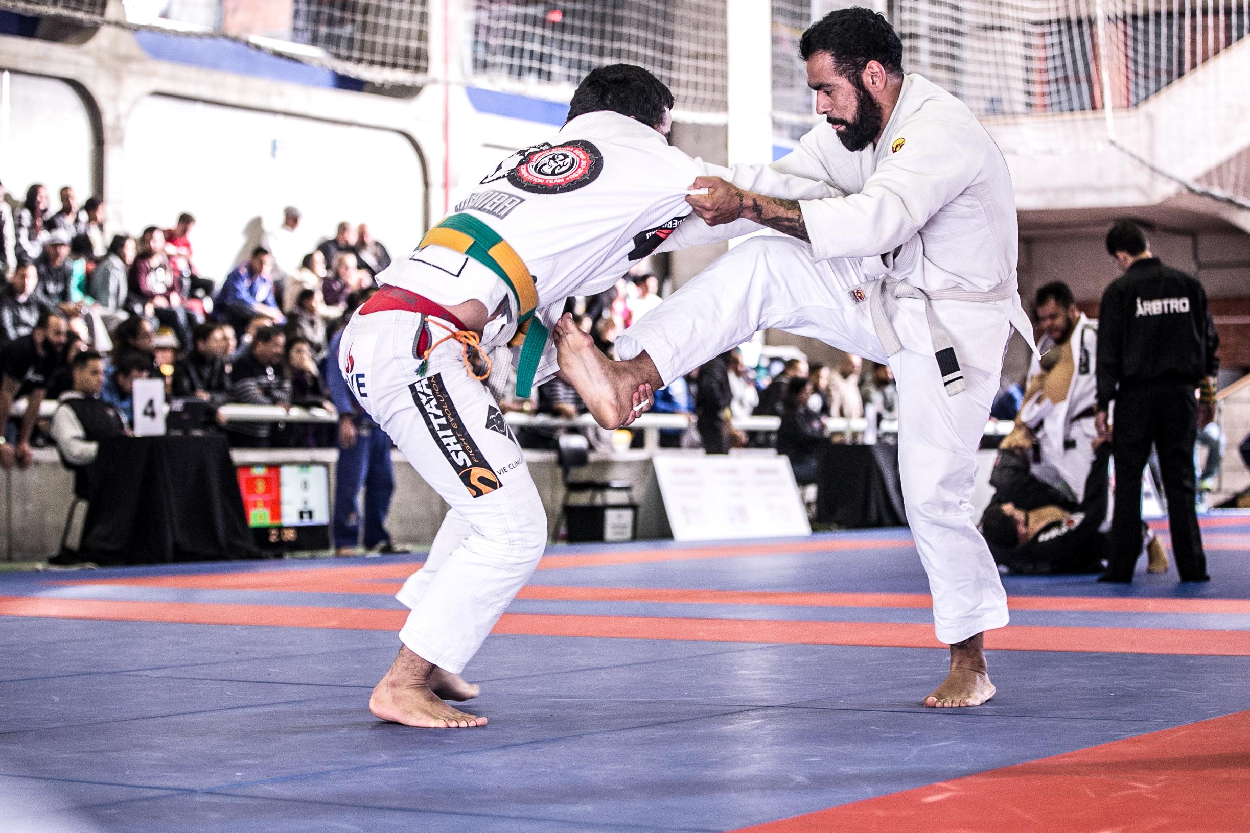 Competidores fizeram bonito na V Etapa da Copa Prime. Foto: Divulgação