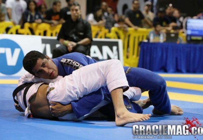 Eduardo Inojosa e Manoel Neto faturam ouro duplo no Manaus Open