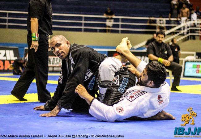 SP Open de Jiu-Jitsu: Erberth, Kitner, Andresa e Karlona faturam absolutos