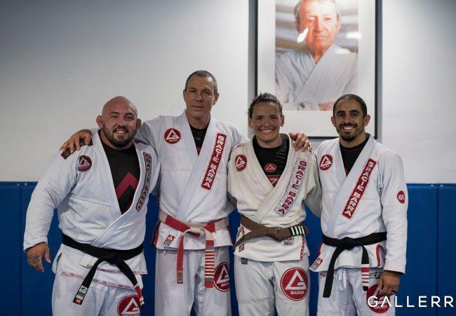 Vídeo: Reveja o aulão de Jiu-Jitsu recheado de estrelas no QG da Gracie Barra