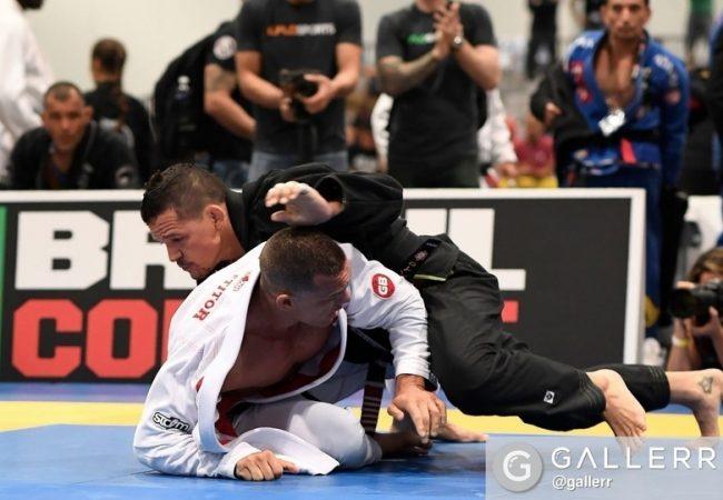Jiu-Jitsu: Os melhores lances e as emoções do Mundial de Masters 2016
