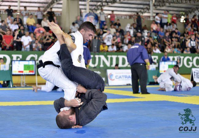 Inscrições abertas para a 3° Etapa do Circuito Goiano de Jiu-Jitsu