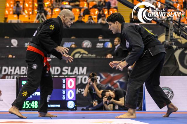 Jiu-Jitsu: Confira a final de Felipe Preguiça e Xande Ribeiro no Grand Slam de Tóquio