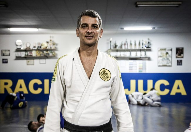 Vídeo: Vini Aieta explica como a defesa pessoal e o Jiu-Jitsu competitivo são um só