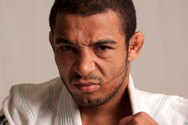 José Aldo may go back to BJJ competitions if he retires from MMA