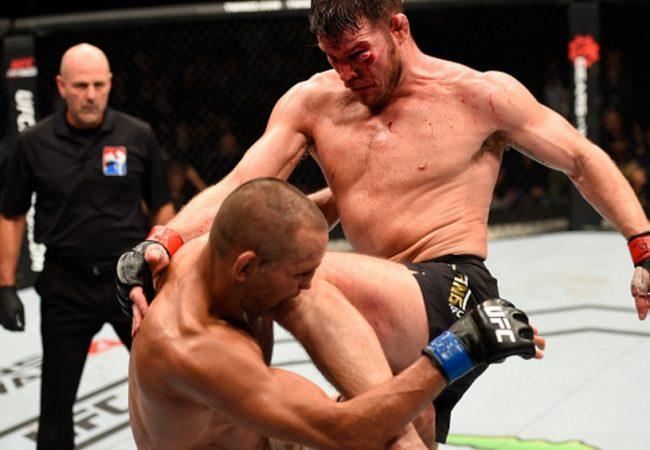 Vídeo: Reveja, em câmera lenta, os melhores lances do UFC 204