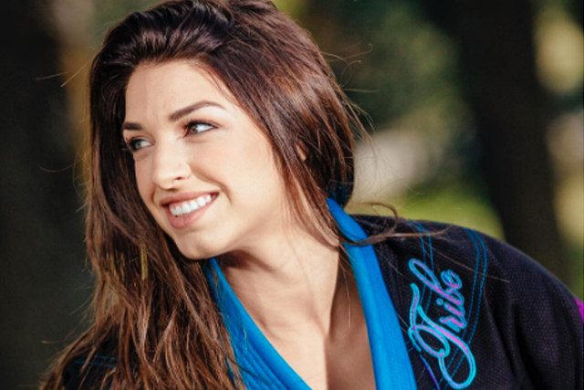 Mackenzie Dern to defend Fight to Win Pro belt; Augusto Tanquinho to face Jeff Glover