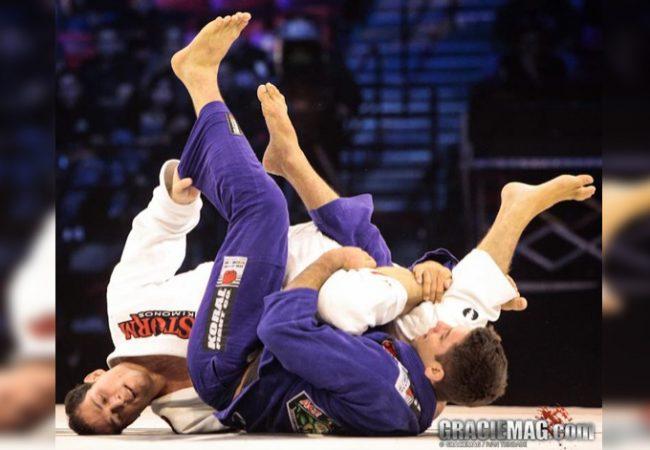 Jiu-Jitsu: Relembre Roger Gracie x Marcus Buchecha no Metamoris 1