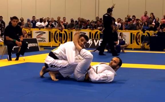 O duelo técnico de Samir Chantre e Bruno Frazatto no Atlanta Open