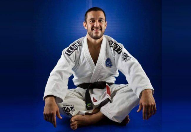 A grande satisfação de ser professor de Jiu-Jitsu, na voz do ex-UFC Tom DeBlass