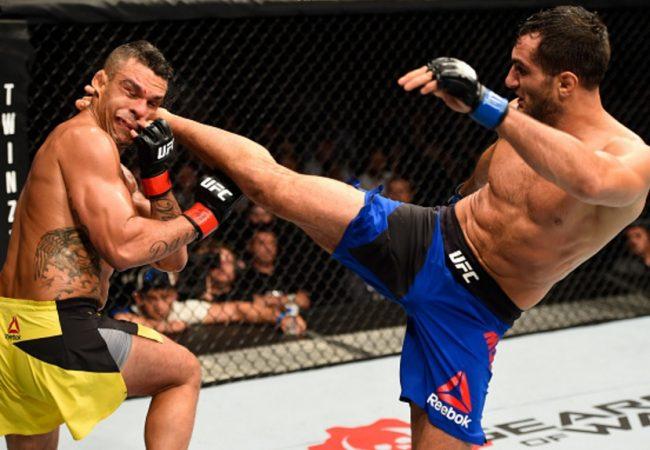 Aos 39 anos, qual será o futuro de Vitor Belfort após o UFC 204?