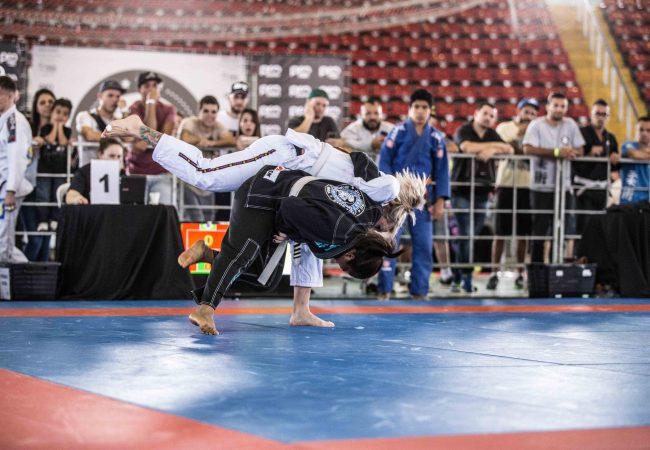 Confira os vencedores do Top Ranking da Copa Prime de Jiu-Jitsu