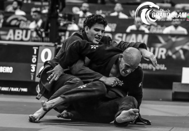 Grand Slam Rio: Pena, Xande repeat epic battle for gold; black belt champions crowned on first day of thrills in Brazil