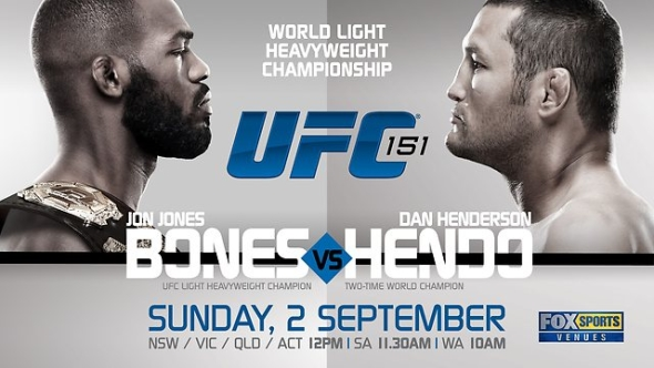 Banner of the bout that didn't come true in MMA, but may happen in BJJ.