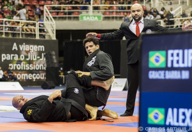 Brazilians qualify for Abu Dhabi World Pro — check out who made it