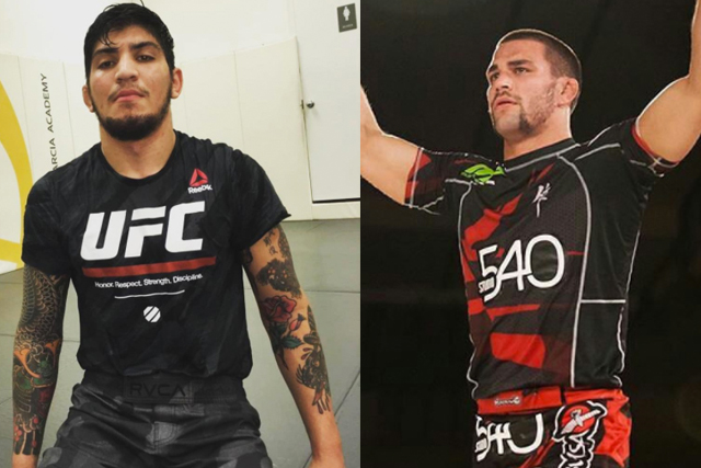"Garry Tonon on Dillon Danis rivalry; ""more than happy"" to fight him in MMA or BJJ"