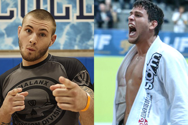 Gordon Ryan to face Felipe Preguiça in one hour submission-only superfight