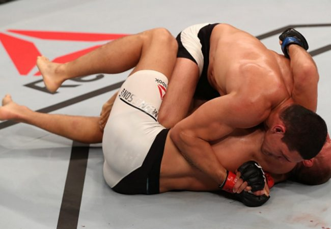 Jiu-Jitsu: Veja o katagatame vencedor de Cezar Mutante no UFC SP