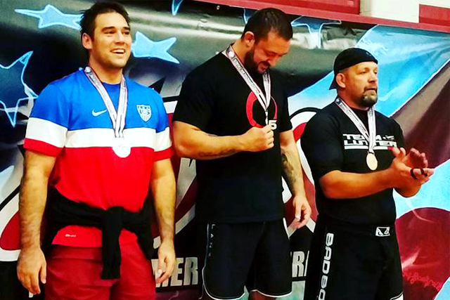 Tom DeBlass, Mansher Khera secure spots at ADCC 2017; check out the other winners of the North American Trials