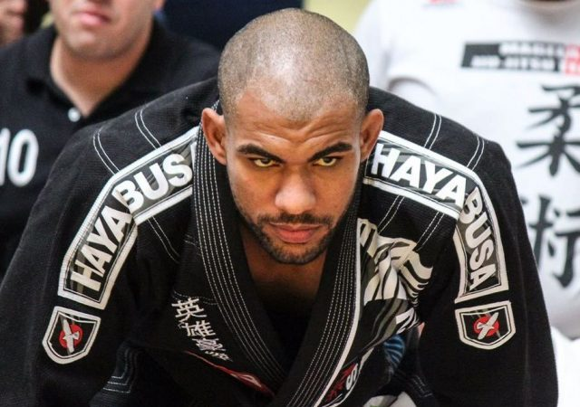 Exclusive: Erberth Santos will represent Atos at 2017 BJJ Worlds